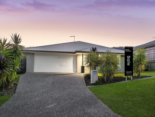 4 Alexa Rise, Upper Coomera, QLD, 4209