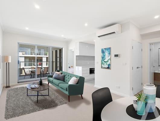409/2 Howard Street, Warners Bay, NSW, 2282