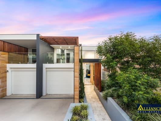 49 Burbank Ave, East Hills, NSW, 2213