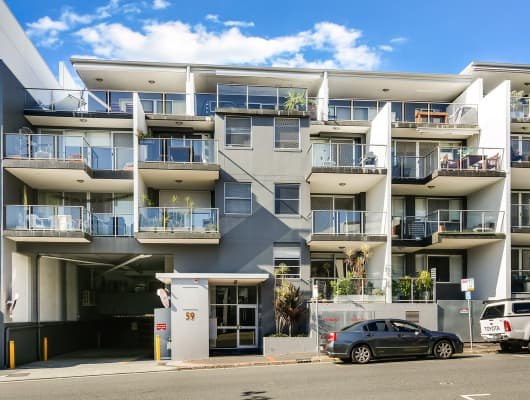 46/59 Robertson St, Fortitude Valley, QLD, 4006