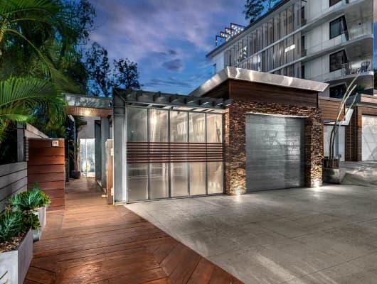 134 Dornoch Terrace, Highgate Hill, QLD, 4101