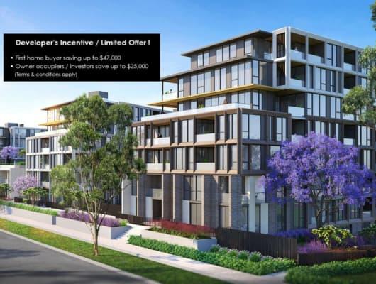 Unit 2/19 Dawes Avenue, Castle Hill, NSW, 2154