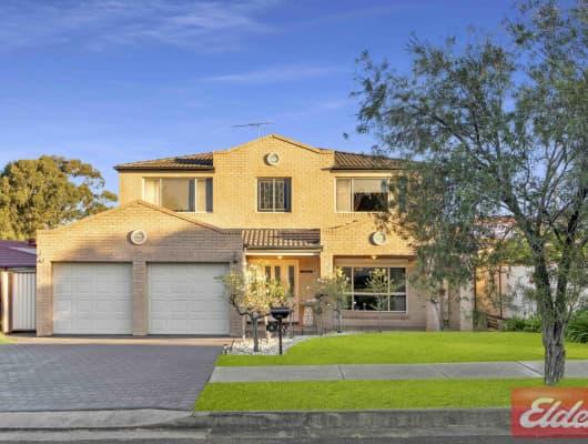 4 Hodges Street, Kings Langley, NSW, 2147