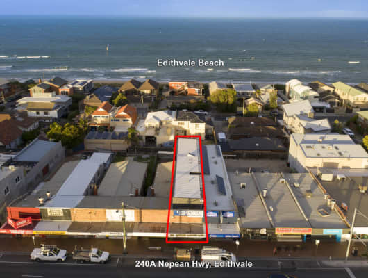 240A Nepean Highway, Edithvale, VIC, 3196