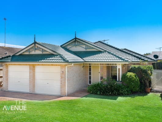 9 Lakeview Cl, Baulkham Hills, NSW, 2153