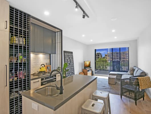 406/10 Buchanan St, West End, QLD, 4101