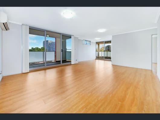 40/4 West Terrace, Bankstown, NSW, 2200