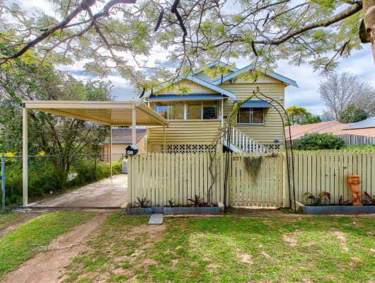 57 Homebush Road, Kedron, QLD, 4031