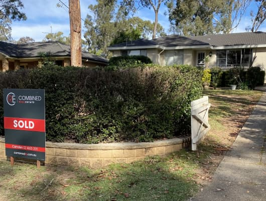 21 Elizabeth MacArthur Ave, Camden South, NSW, 2570