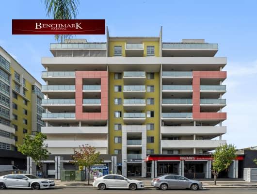 7/4 West Terrace, Bankstown, NSW, 2200