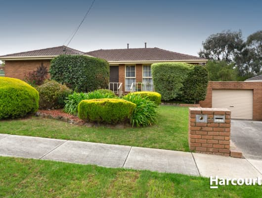 2 Donelly Road, Hallam, VIC, 3803