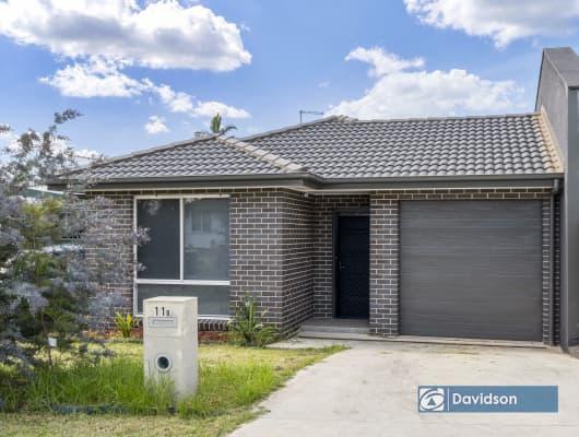 11B Fitzpatrick Cres, Casula, NSW, 2170