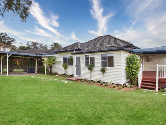 55 Wollybutt Road, Engadine, NSW, 2233