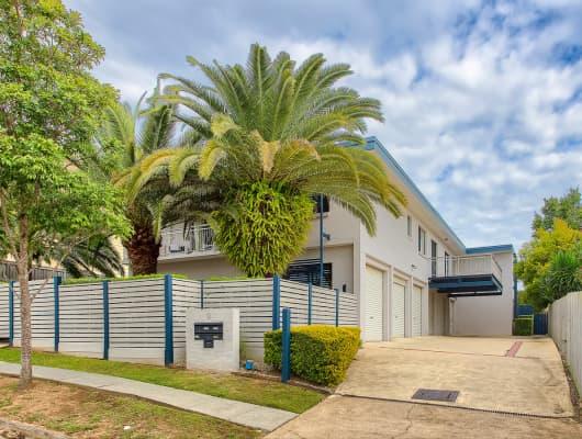 4/9 Burnaby Terrace, Gordon Park, QLD, 4031