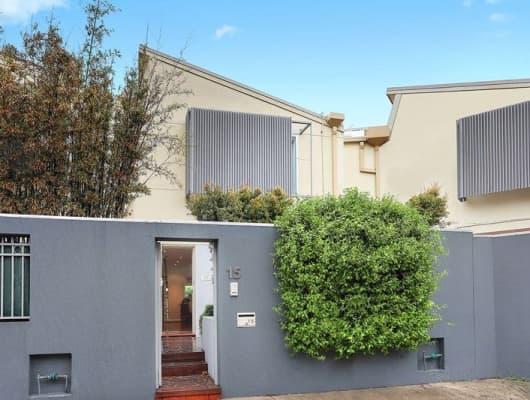 15 Westbourne Ln, Petersham, NSW, 2049