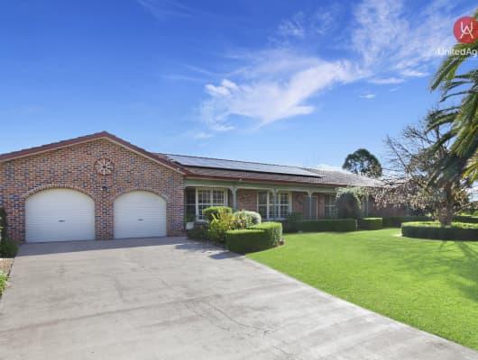 115 Floribunda Road, Kemps Creek, NSW, 2178