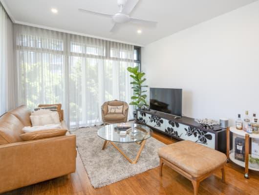 5301/331 MacArthur Avenue, Hamilton, QLD, 4007