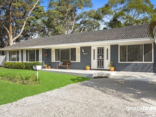 2 Bunderra Pl, Kariong, NSW, 2250