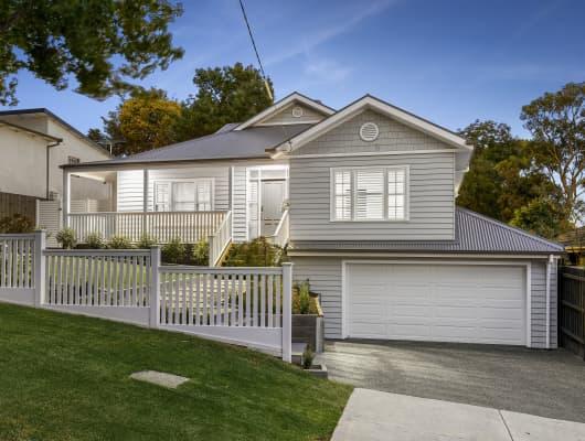 19 Eden Avenue, Heathmont, VIC, 3135