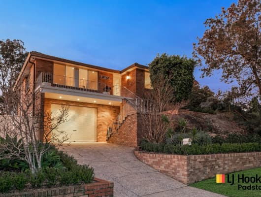 12 Clair Crescent, Padstow Heights, NSW, 2211