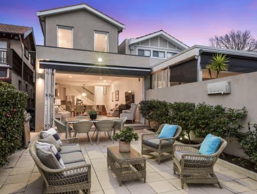 25 Bardwell Rd, Mosman, NSW, 2088