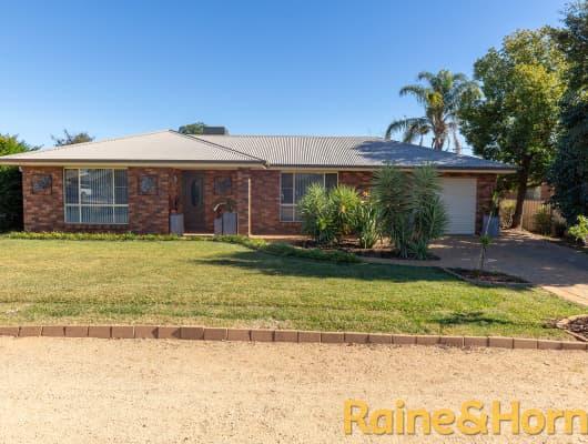 115 GARDEN AVENUE, Narromine, NSW, 2821