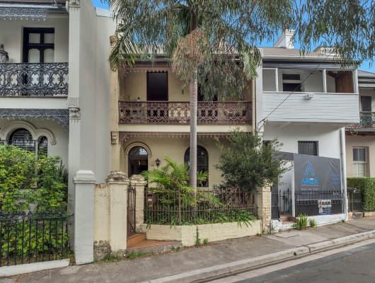 36 Underwood Street, Paddington, NSW, 2021