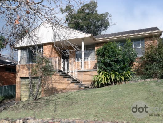 27 Pasadena Crescent, Macquarie Hills, NSW, 2285