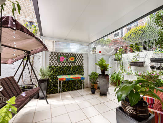 1/124 Station Road, Indooroopilly, QLD, 4068