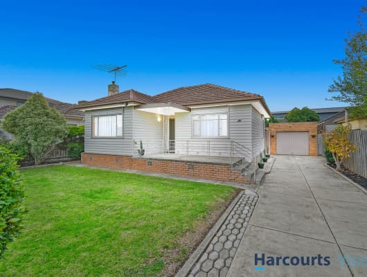 36 Medfield Ave, Avondale Heights, VIC, 3034