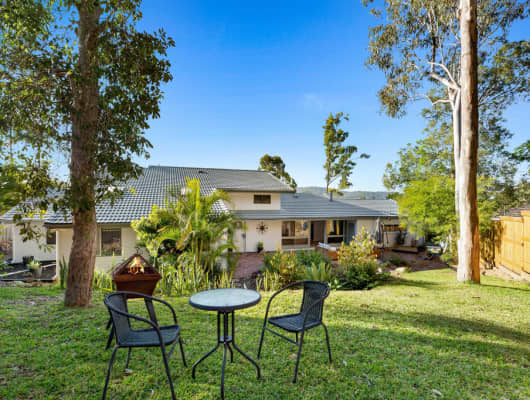 10 Tallawong Place, The Gap, QLD, 4061