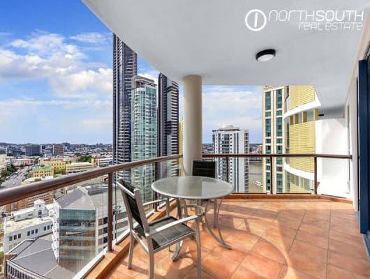 89/540 Queen Street, Brisbane City, QLD, 4000