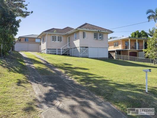 18 Blackwood Road, Geebung, QLD, 4034