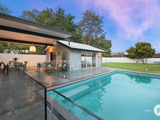 11 Robbies Avenue, Carina, QLD, 4152