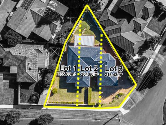 2 Lucas Avenue, Moorebank, NSW, 2170