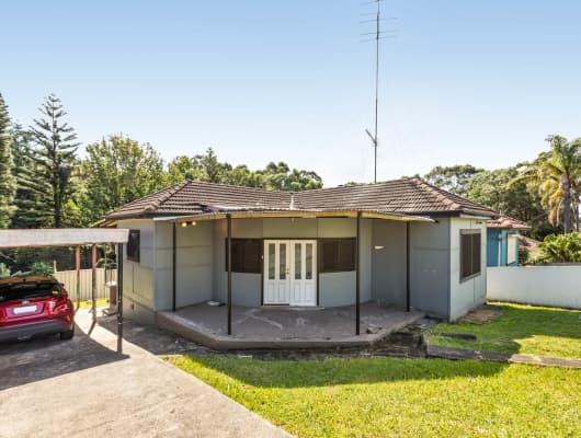 86 Lake Heights Rd, Lake Heights, NSW, 2502