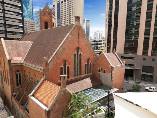 301 Ann Street, Brisbane City, QLD, 4000