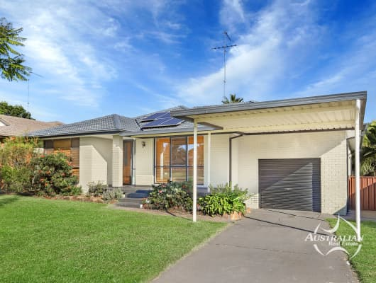 14 Charlton Place, St Clair, NSW, 2759