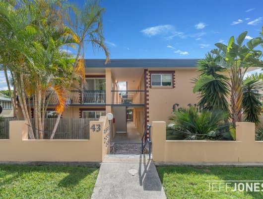 7/43 Hunter St, Greenslopes, QLD, 4120