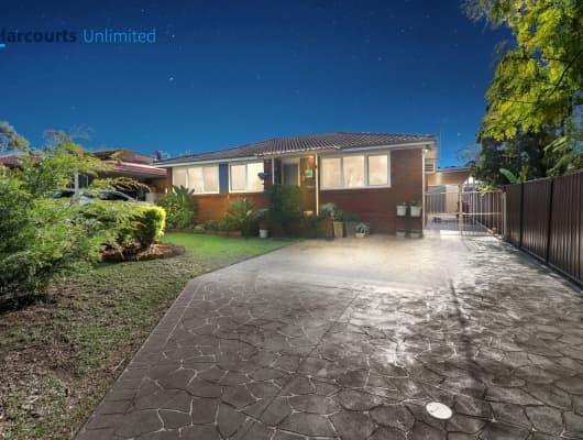 68 Hoyle Drive, Dean Park, NSW, 2761