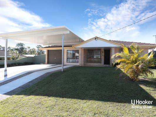 10 Marquis Street, Strathpine, QLD, 4500