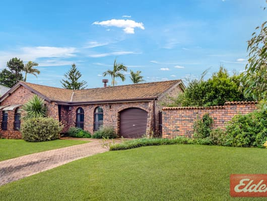 4 Shadwell Crescent, Kings Langley, NSW, 2147