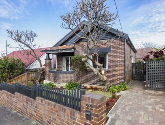 22 Joseph Street, Lilyfield, NSW, 2040