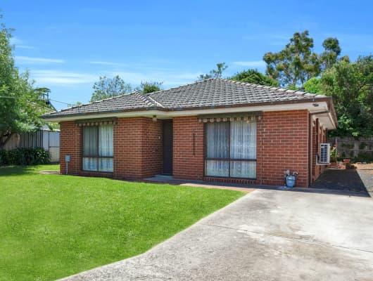 20 Anderson Avenue, Bentleigh East, VIC, 3165