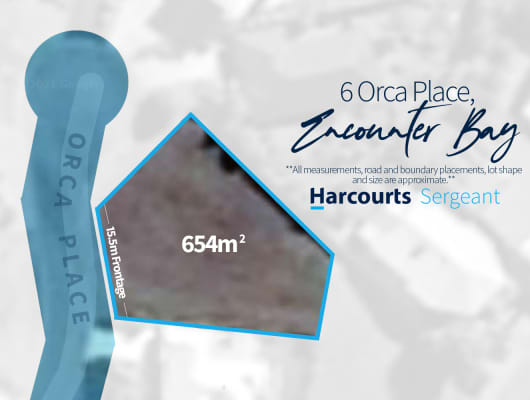 6 Orca Place, Encounter Bay, SA, 5211