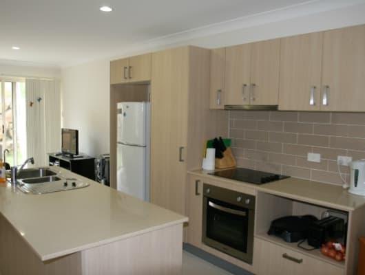 1/40 Bellagio Crescent, Coomera, QLD, 4209