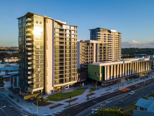 10507/300 Old Cleveland Rd, Coorparoo, QLD, 4151