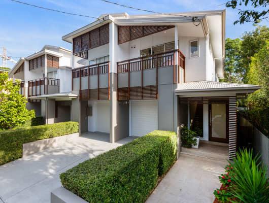 7 Alford Street, New Farm, QLD, 4005