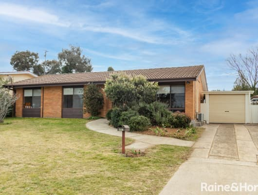 291 Rocket Street, West Bathurst, NSW, 2795