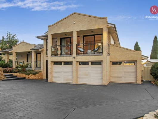 31 Helena Road, Cecil Hills, NSW, 2171
